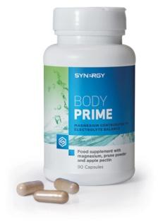 Body Prime