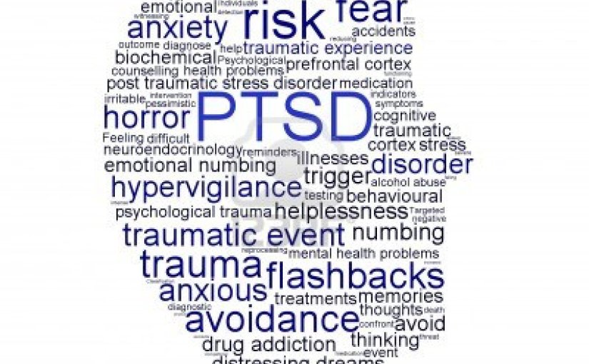A Look At the Link Between PTSD and Substance Abuse