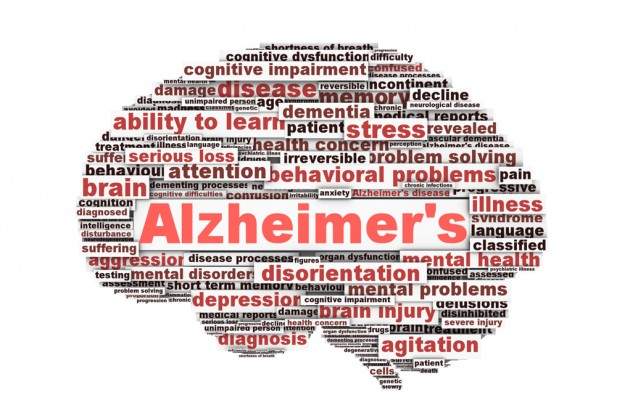 Hypnosis and Alzheimer's Disease/Dementia