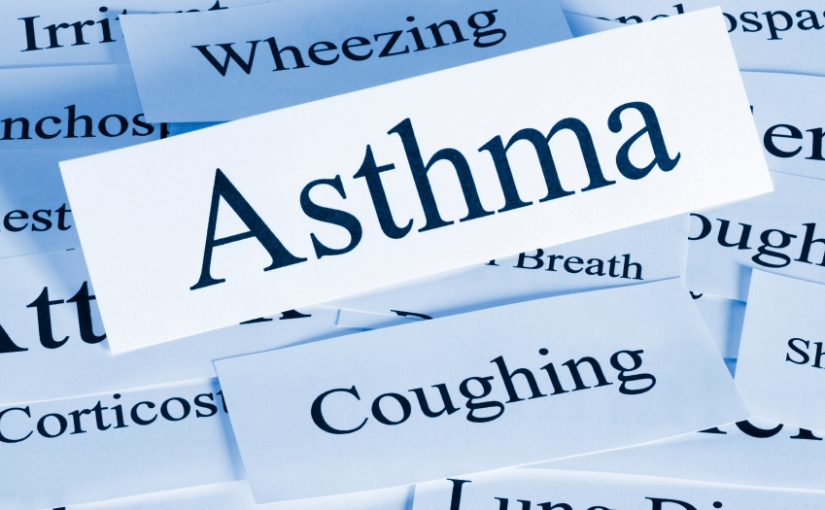 Hypnosis and Asthma