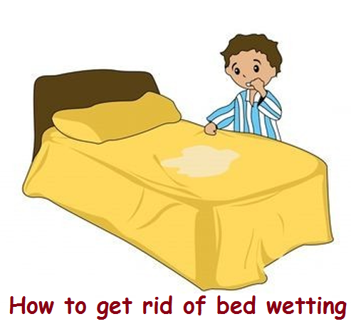 Hypnosis and Bedwetting
