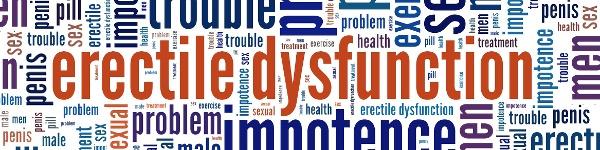 Hypnosis and ErectileDysfunction