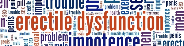 Hypnosis and Erectile Dysfunction