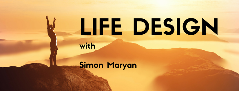 Are You Designing The Life You Want?